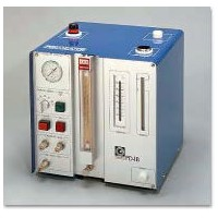 Calibration gas generating equipment