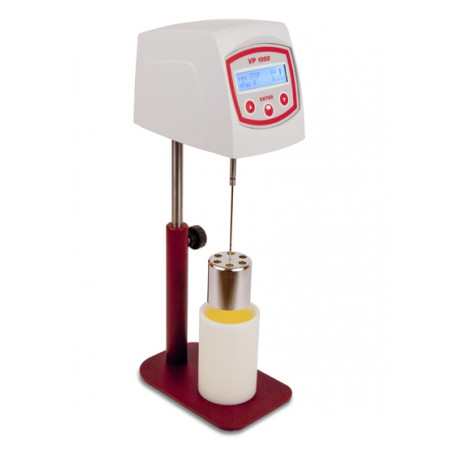 VISCOMETER VP 1000 R